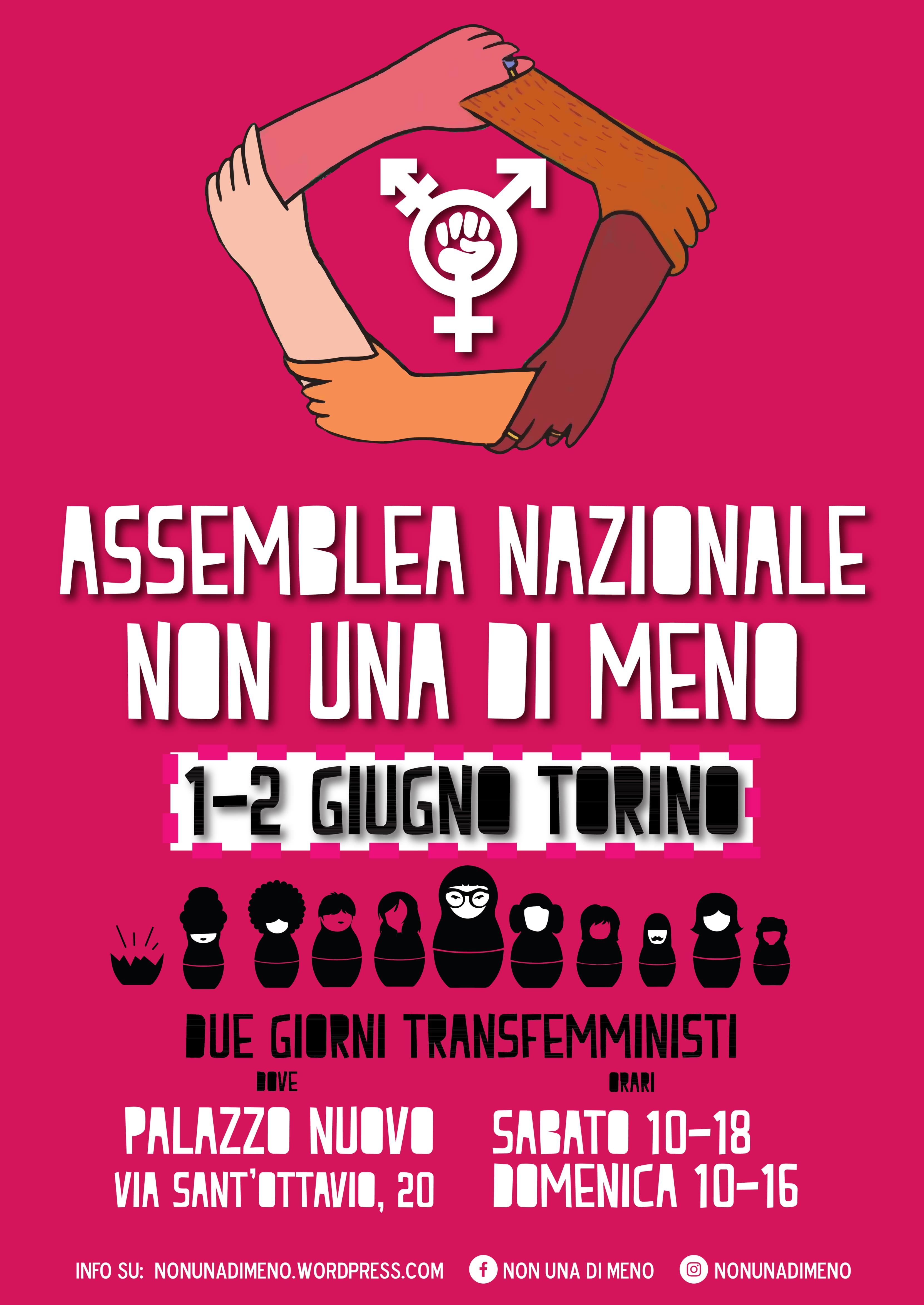 case chiuse nuova legge trans bg